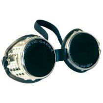 Alulux fém hegesztőszemüveg
