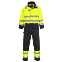 FR60 - HiVis Multi-Norm overall