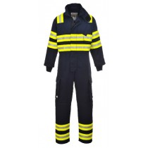 FR98 - Wildland Fire overall