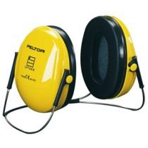 3M™ Peltor® Optime I fültok, tarkópántos (SNR 26dB)