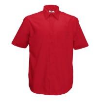 Férfi rövid ujjú ing (Short Sleeve Poplin Shirt) Fruit