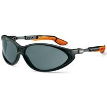 UVEX CYBRIC sportszemüveg állítható szárral, füstszínű lencsével (MINIMUM RENDELÉS: 5 db)