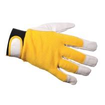 A250 - Tergsus védőkesztyű sárga
