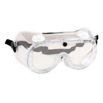 PW21 - Indirekt ventilációs védőszemüveg