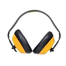 PW40 - Hagyományos fülvédő sárga