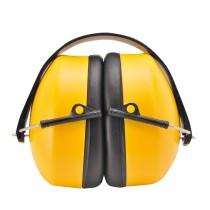 PW41 szuper fülvédő sárga