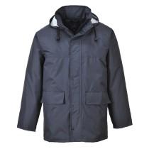 S437 - Angus bélelt kabát